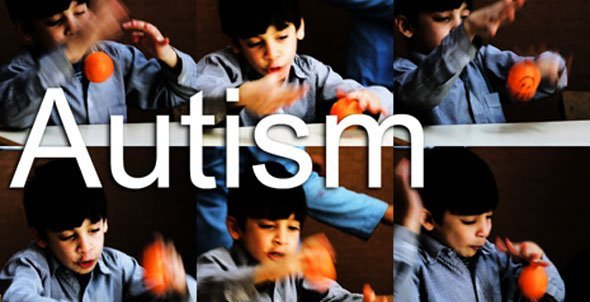 Older Siblings of Autistic Children Have Higher Risk of Asperger's