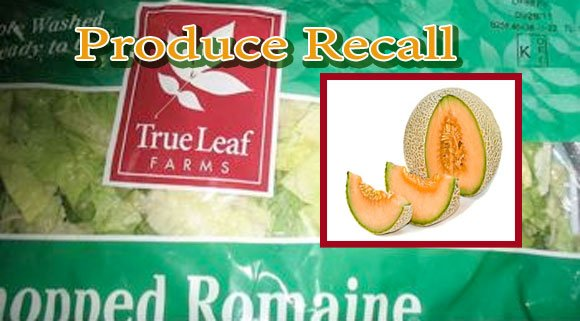 Listeria Outbreak in Cantaloupe and Lettuce