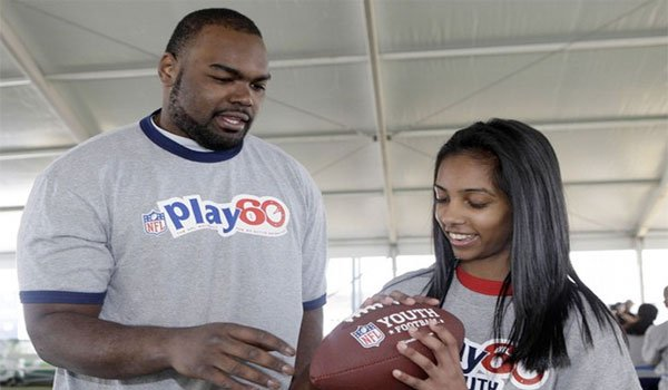 NFL Play 60, Promotes Exercise & Healthy Eating in Children