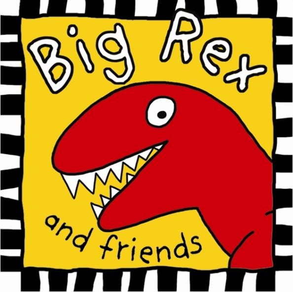 Big Rex Book Recall