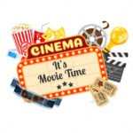 Safe Old Movies for Kids