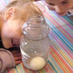 4 Fun Science Experiments for Kids