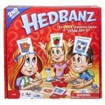 Review: Hedbanz Game