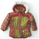 Girls Ski Jacket Recall