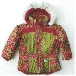 Girls Ski Jacket Recall