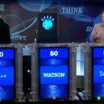 Jeopardy: Man or Machine?