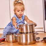Cooking Tips with Children