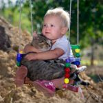 Pet Allergies – Experts Say to Expose Your Children to Pets Early