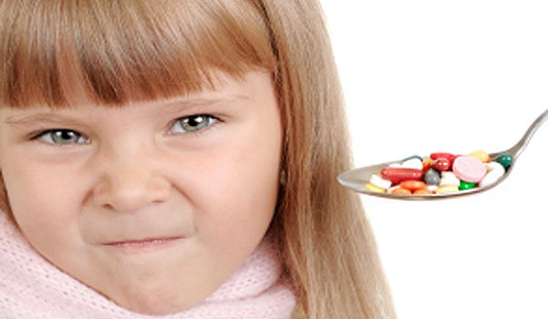 Are You Over Medicating Your Child?