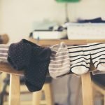 old socks