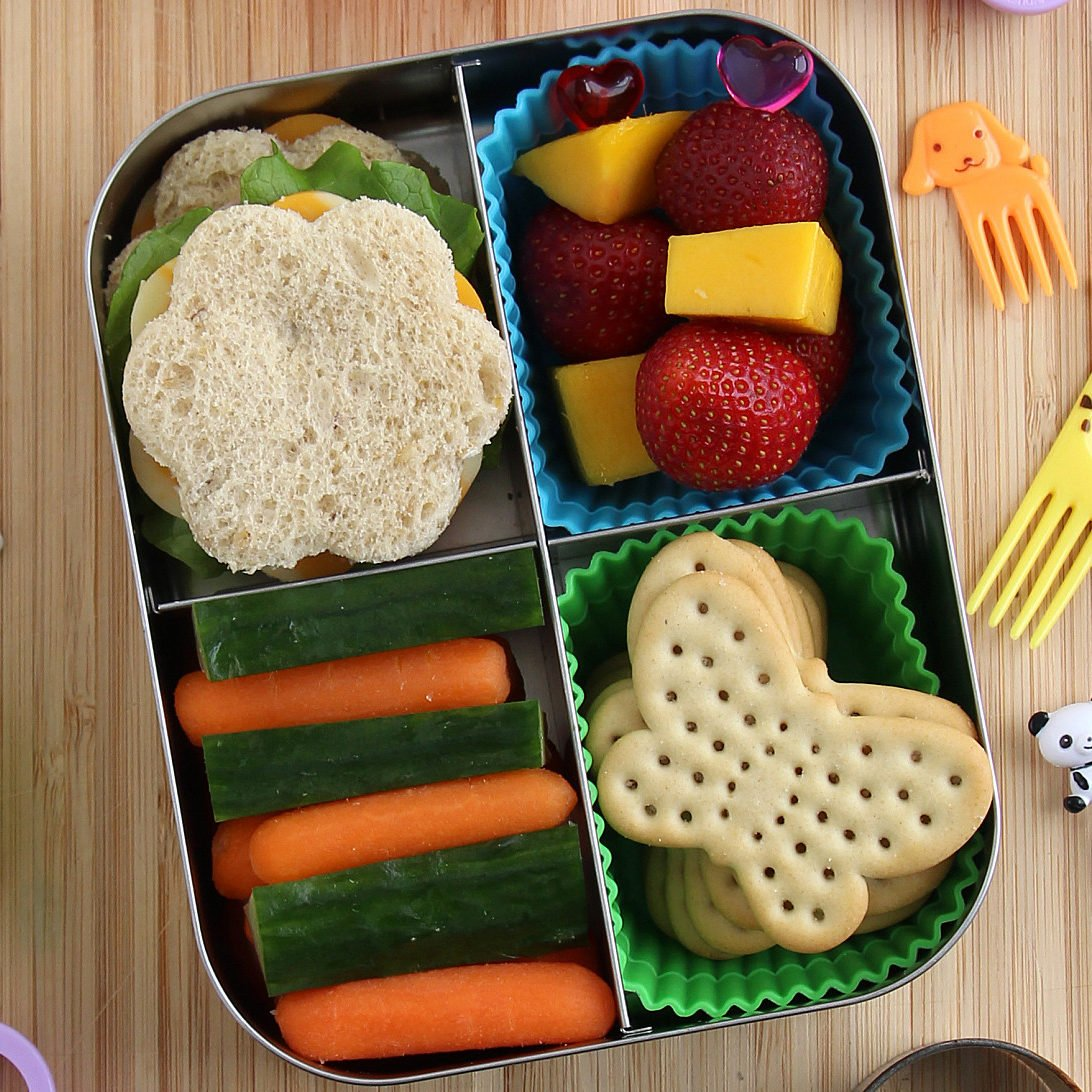 Packing a Healthy Lunch your Children will Eat