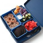 Yummy Healthy Pizza Roll Ups Bento Lunch