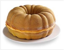 Pumpkin Dessert Cake Recipe