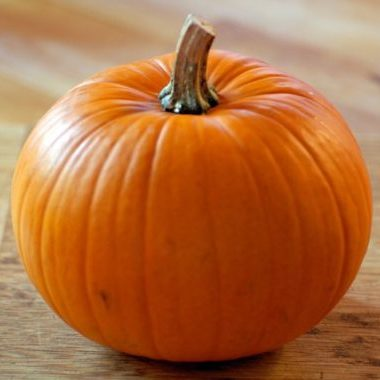 5 Amazing Pumpkin Beauty Products