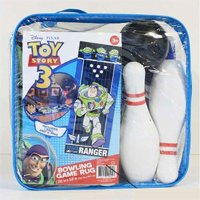 RECALL:  Toy Story 3 Bowling Game